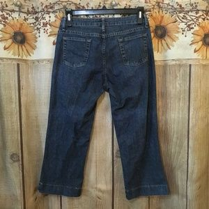 Lee Riders Cropped Jeans